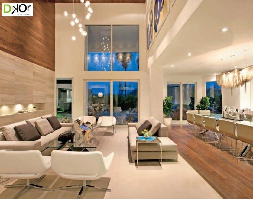 Key Elements of Miami Interior Design