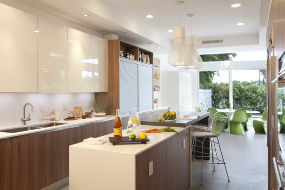 DKOR Interiors: Kitchen Interior Design
