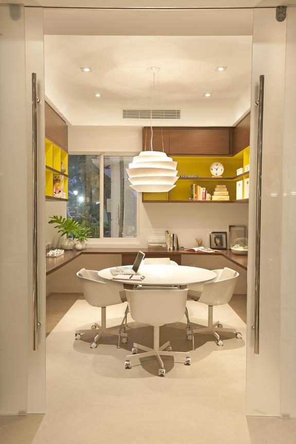 Miami Modern Home Interior Design Project