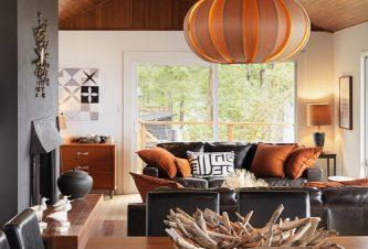 Holiday Inspired Interior Designs 1