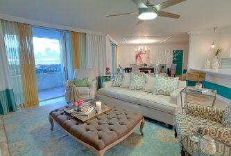 Spotlight On Miami Living Spaces 1