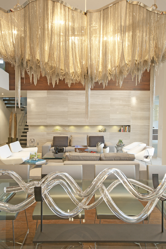 Lighting Fixtures for Modern Interior Design