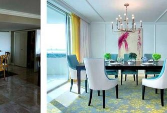 Before And After Photos: The Miami Beach Interior Design Project 11