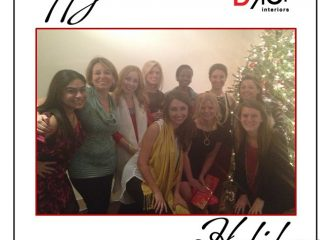 Happy Holidays From DKOR Interiors 7