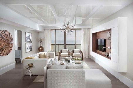 Project Tour: Sophisticated Getaway In Miami 1