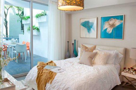 Modern Interior Design: Guest Bedrooms 1