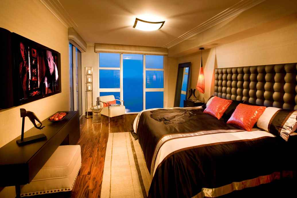 Guest Bedrooms Dkor Interiors Modern Interior Design