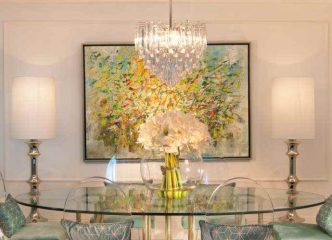 Spotlight On: Dining Rooms 5