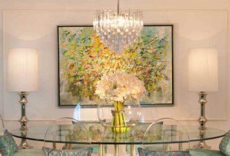 Spotlight On: Dining Rooms 5