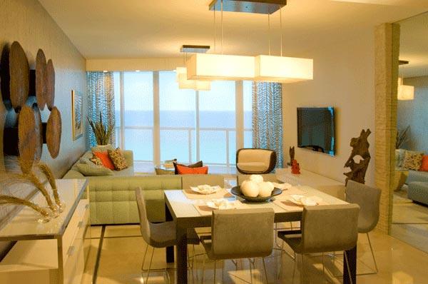 Spotlight on Dining Rooms - DKOR Interiors