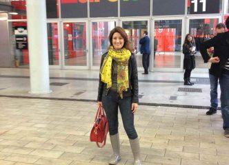 DKOR Visits ISaloni Fair During Milan Design Week 2013 1