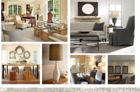Decorating Vs. Interior Design 4