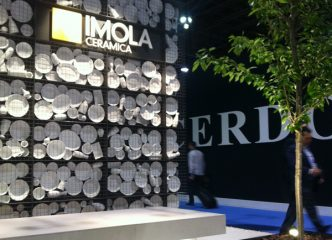 DKOR Interiors Behind The Scenes: 2013 Coverings 1