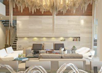Miami Modern Home Interior Design Miami