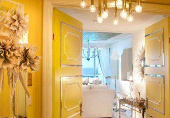 Designer Lighting Inspires Our Miami Interiors 11