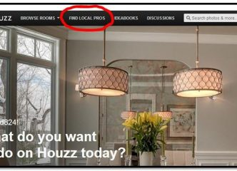 Show Us Love Through Your HOUZZ.COM Review! 6