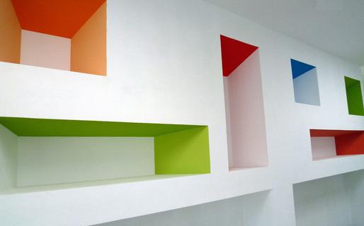 — Nursery School in Curtis, A Coruña, Spain by Estudio de Arquitectura NAOS