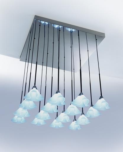 LED Suspension Lights