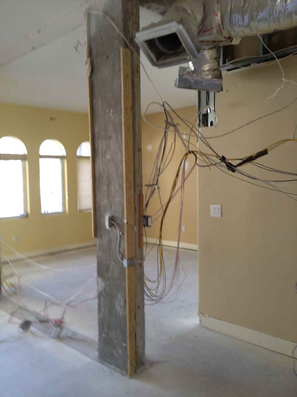 Interior design 101 construction residential interior for A d interior decoration contractor