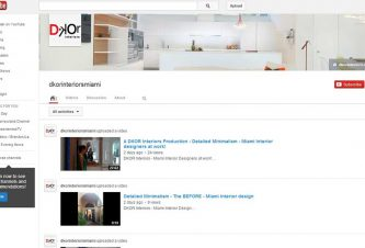 DKOR NOW ON YOUTUBE