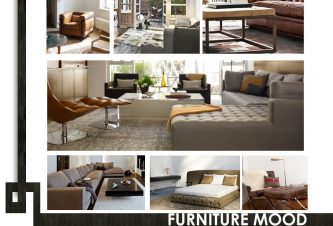 Traditional Transforms To Modern At Our Fort Lauderdale Contemporary Comfort Project 22