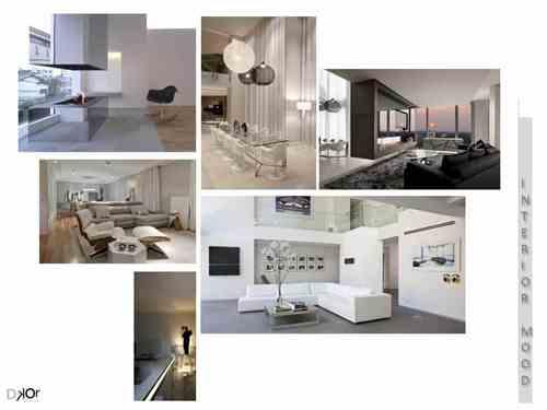 Miami Modern Interior Design