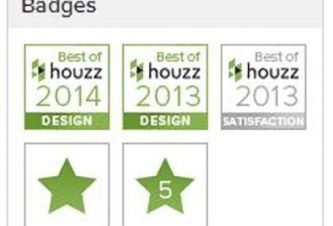 DKOR Voted Best Of HOUZZ 2014 2