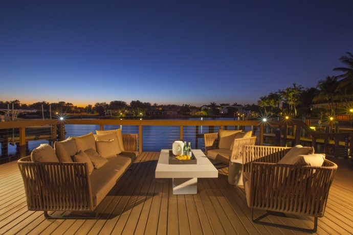 Don't Miss Us On HOUZZ.COM – Contemporary Home In Fort. Lauderdale