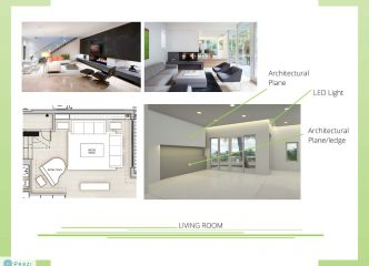 CONCEPT PRESENTATION: A CONTEMPORARY MOODY HOME 17
