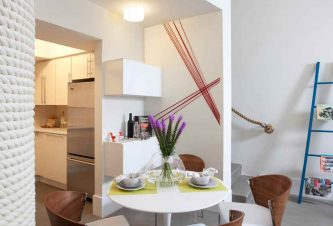 RECENT HOUZZ.COM FEATURE: HOW TO SET A DINING TABLE 4