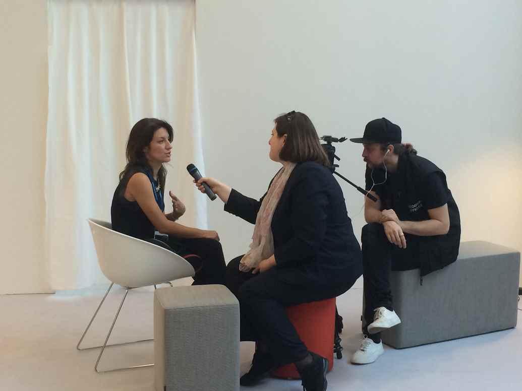 iSalone Milano 2014 - DKOR Interiors
