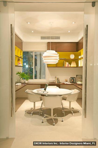 Interior Designer. U201c