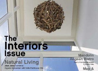 DKOR PRESS: DESIGN DISTRICT MAGAZINE FEATURES OUR FT. LAUDERALE INTERIOR DESIGN PROJECT 6