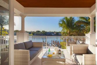 HOUZZ.COM FEATURE: WARMING UP OUR FT. LAUDERDALE INTERIOR DESIGN PROJECT 8