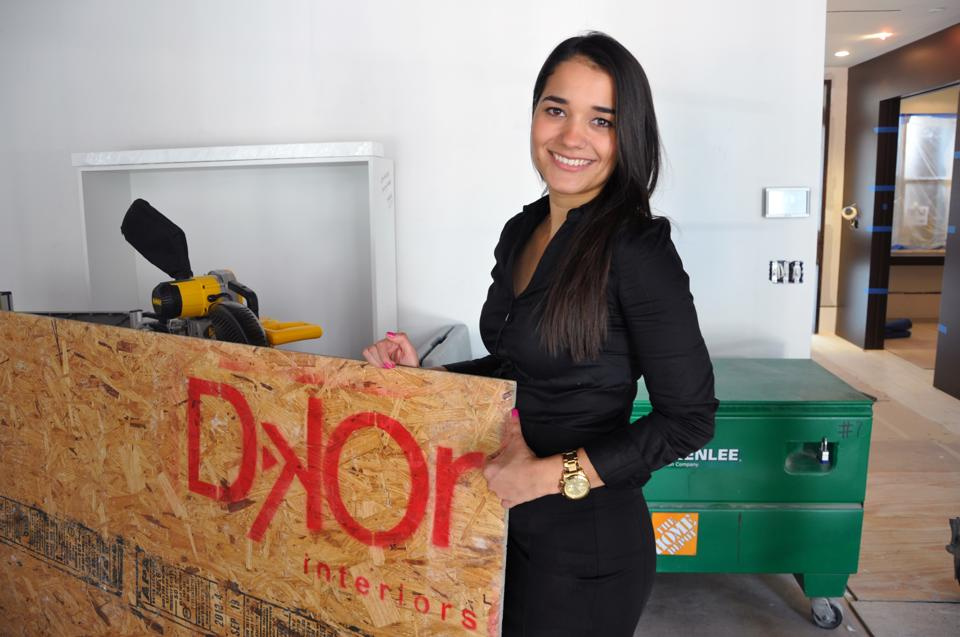 WHAT DKOR MEANS TO ME: ANAHI CARRILLO - Interior Design