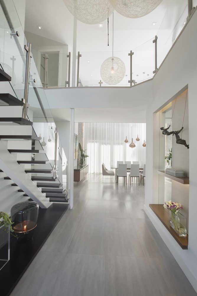 Residential Interior Design: Residential Interior Design From