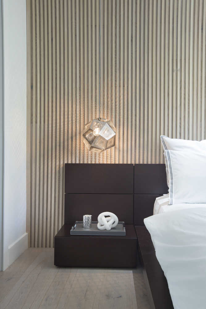 Modern Eclectic Home - Residential Interior Design From DKOR Interiors