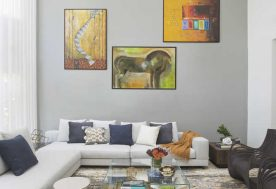 3 Modern Eclectic