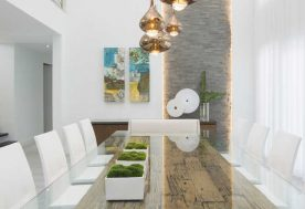 5 Modern Eclectic