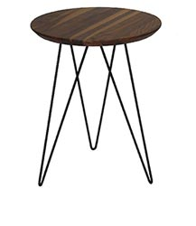 SOLO ACCENT TABLE