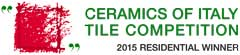 Ceramics of Italy Tile Competition Winner