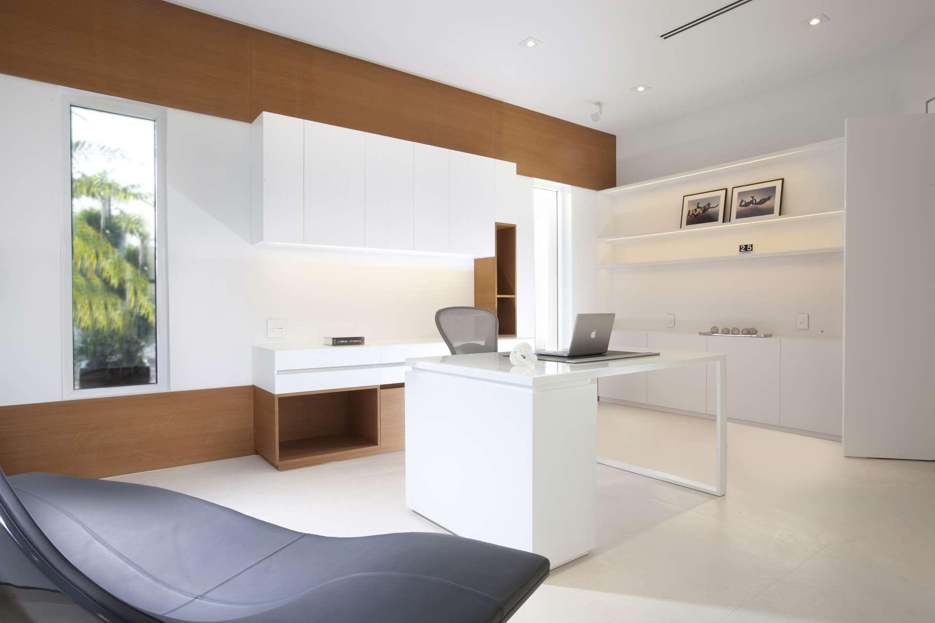 interior design miami office. Detailed Minimalism Interior Design Miami Office