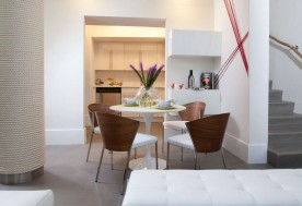 South Beach Chic Dkor Interiors