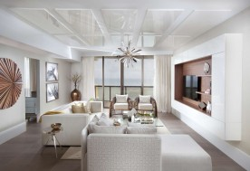 Sophisticated Getaway Dkor Interiors