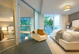 Miami Interior Design Master Bedroom 2 Ilona 2016