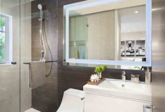 BATHROOMS FEATURED ON HOUZZ.COM 11