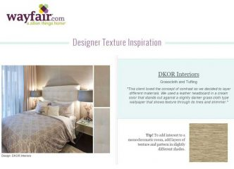 Interior Design Press: Featured On Wayfair.com 2