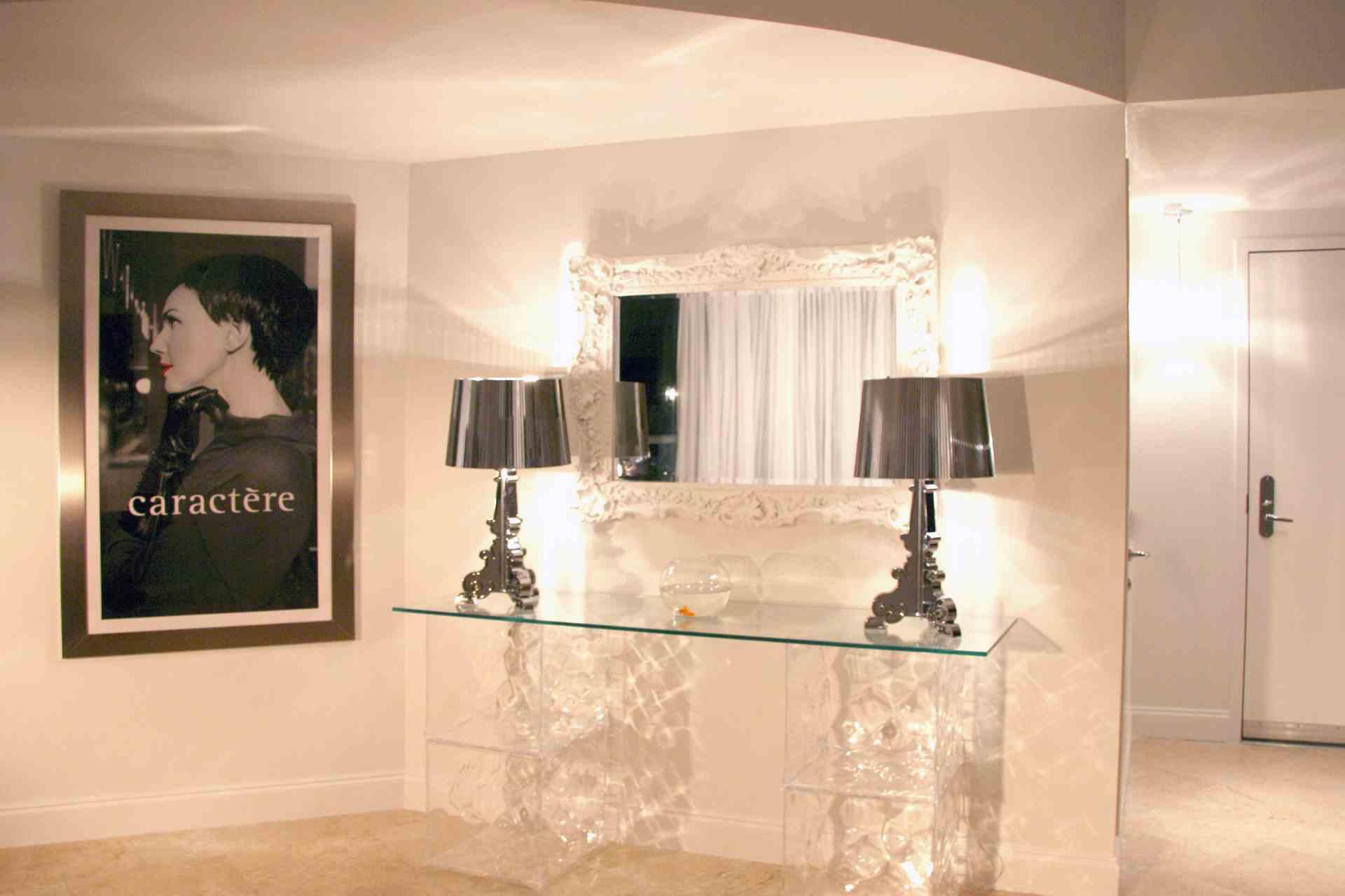 russian glam dkor interiors