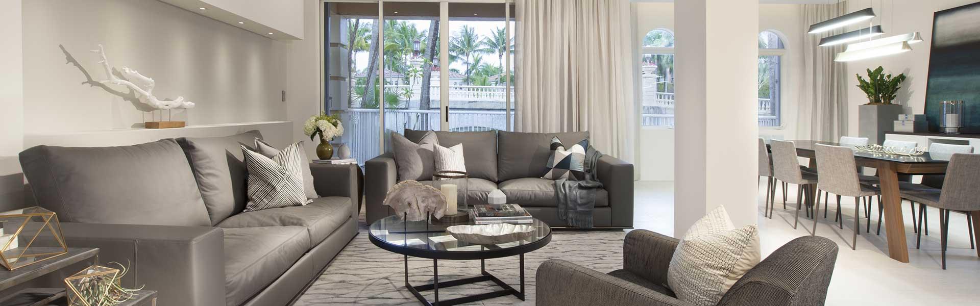Dkor interiors miami residential interior design firm for Residential interior design firms