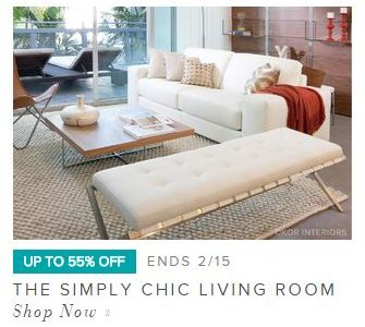 Wayfair.com: Shop The DKOR Interior Design Look 4